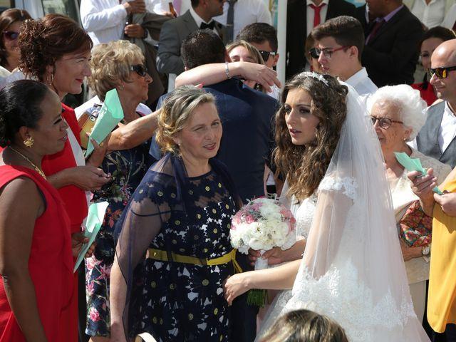 O casamento de Paulo e Marli em Moita, Moita 31