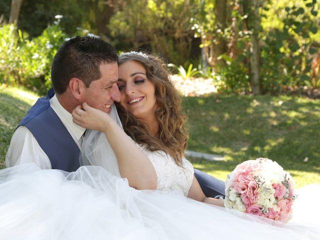 O casamento de Paulo e Marli em Moita, Moita 2
