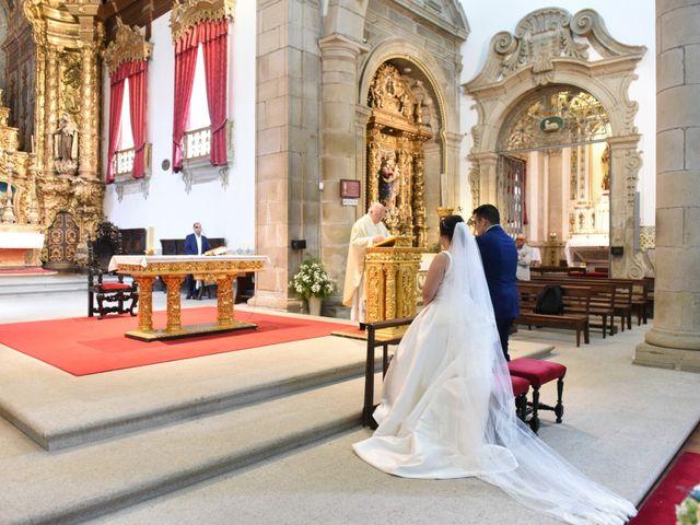 O casamento de Tiago e Catarina em Ovar, Ovar 12