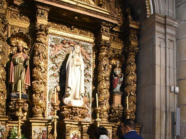 O casamento de Tiago e Catarina em Ovar, Ovar 14