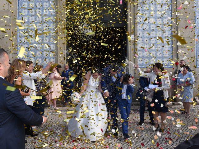 O casamento de Tiago e Catarina em Ovar, Ovar 15
