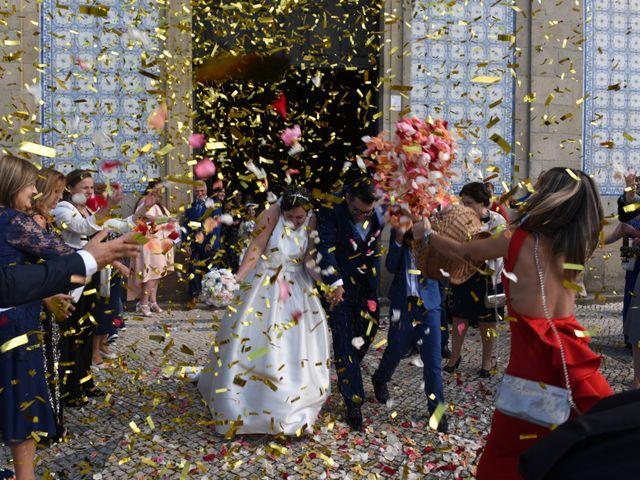 O casamento de Tiago e Catarina em Ovar, Ovar 16