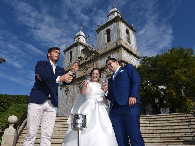 O casamento de Tiago e Catarina em Ovar, Ovar 17