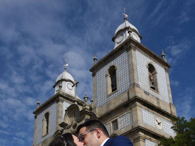 O casamento de Tiago e Catarina em Ovar, Ovar 18