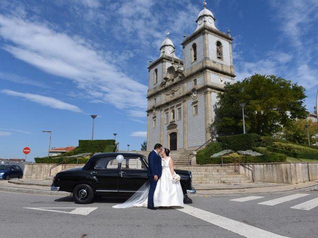 O casamento de Tiago e Catarina em Ovar, Ovar 19
