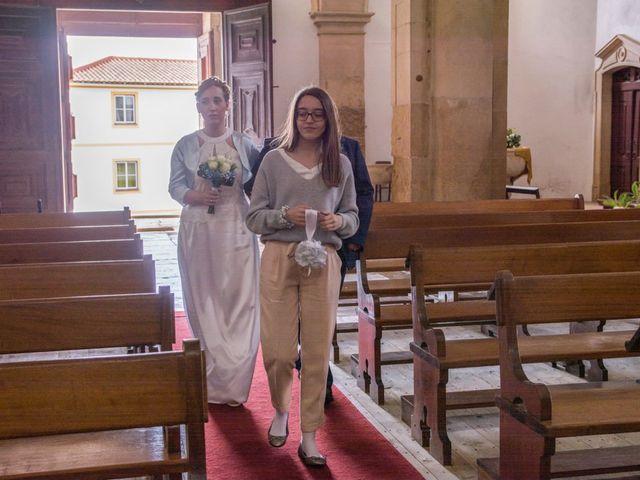 O casamento de João e Cátia em Abrantes, Abrantes 4