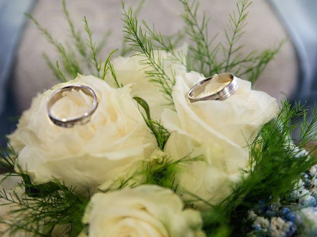 O casamento de João e Cátia em Abrantes, Abrantes 1