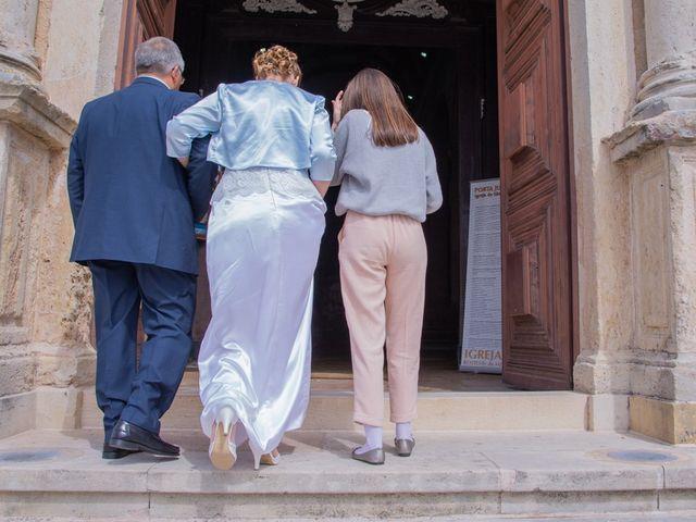 O casamento de João e Cátia em Abrantes, Abrantes 5