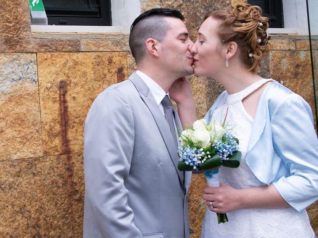 O casamento de João e Cátia em Abrantes, Abrantes 22