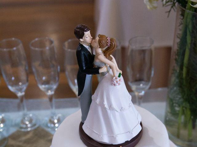 O casamento de João e Cátia em Abrantes, Abrantes 25
