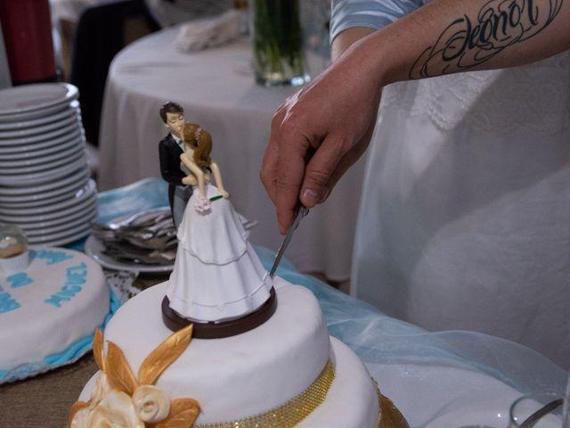 O casamento de João e Cátia em Abrantes, Abrantes 26