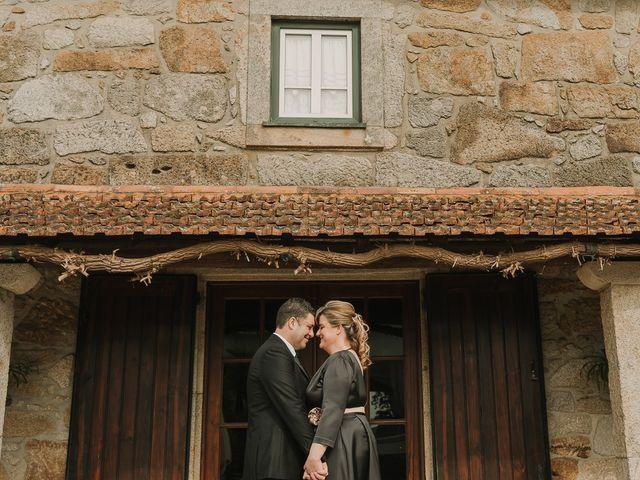 O casamento de Jorge e Marta em Aveleda, Vila do Conde 11