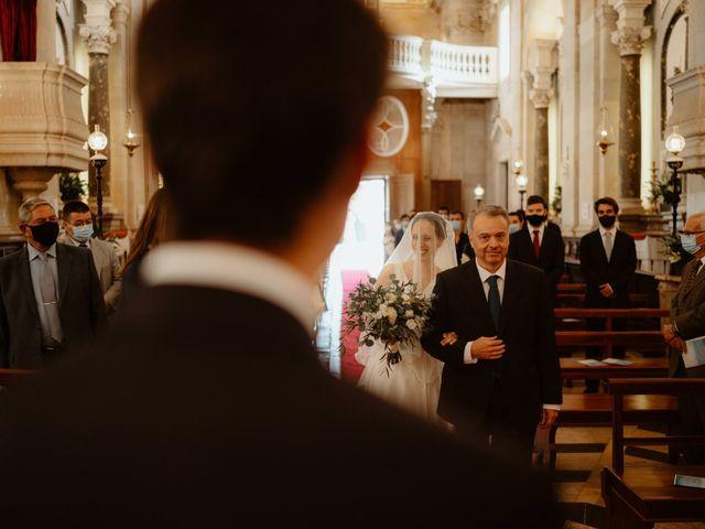 O casamento de Mário e Cláudia em Alenquer, Alenquer 87