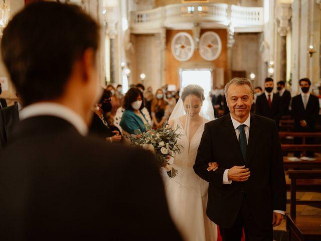 O casamento de Mário e Cláudia em Alenquer, Alenquer 88