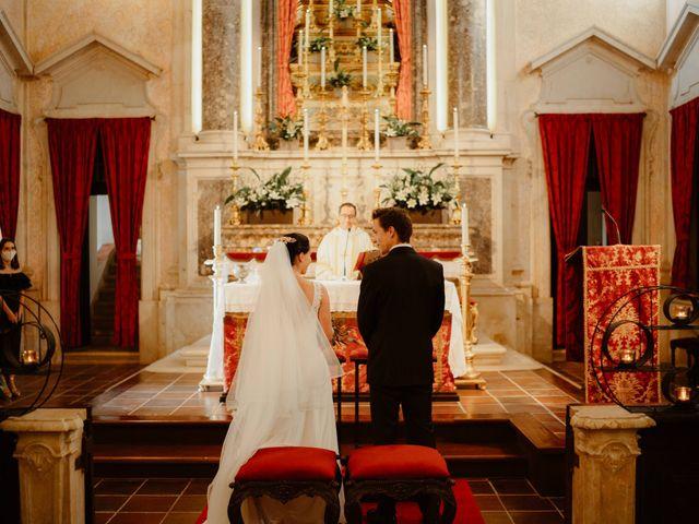 O casamento de Mário e Cláudia em Alenquer, Alenquer 91