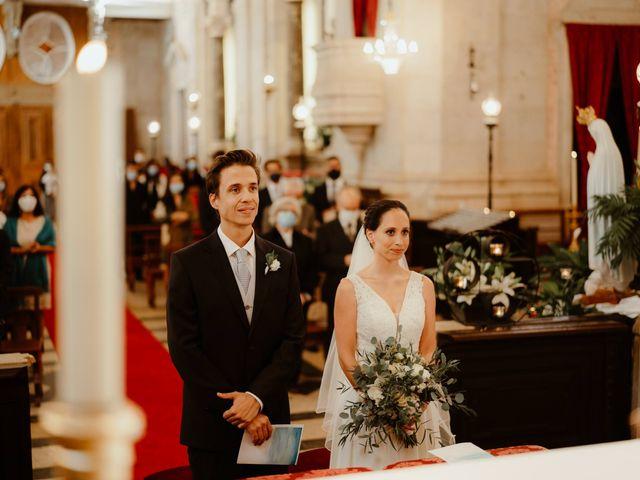 O casamento de Mário e Cláudia em Alenquer, Alenquer 92