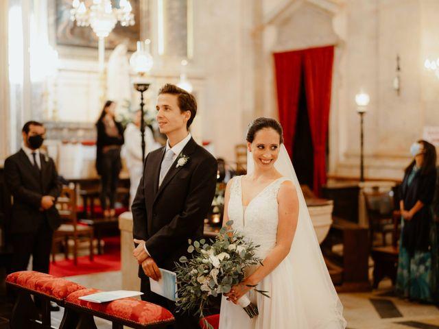 O casamento de Mário e Cláudia em Alenquer, Alenquer 93