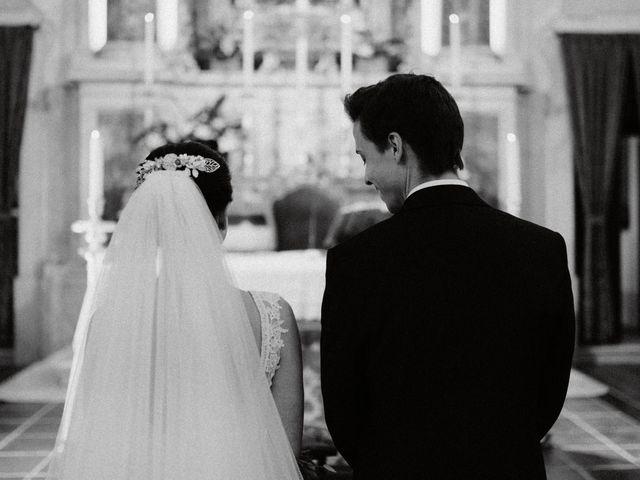 O casamento de Mário e Cláudia em Alenquer, Alenquer 95