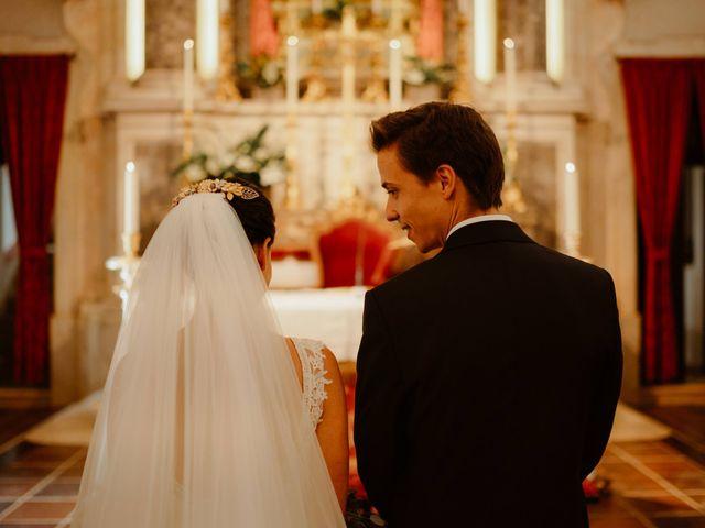 O casamento de Mário e Cláudia em Alenquer, Alenquer 96