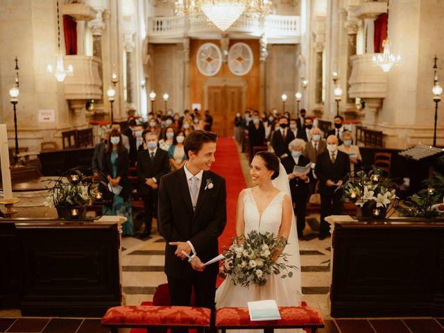 O casamento de Mário e Cláudia em Alenquer, Alenquer 97