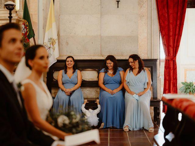 O casamento de Mário e Cláudia em Alenquer, Alenquer 101