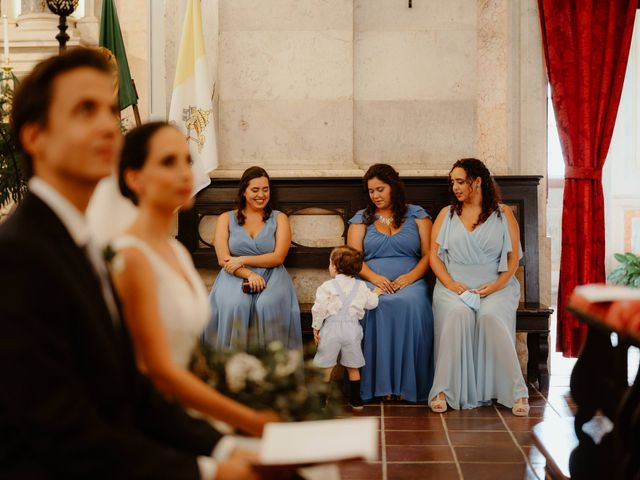 O casamento de Mário e Cláudia em Alenquer, Alenquer 102