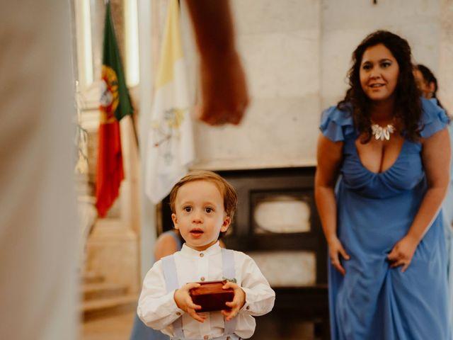 O casamento de Mário e Cláudia em Alenquer, Alenquer 107