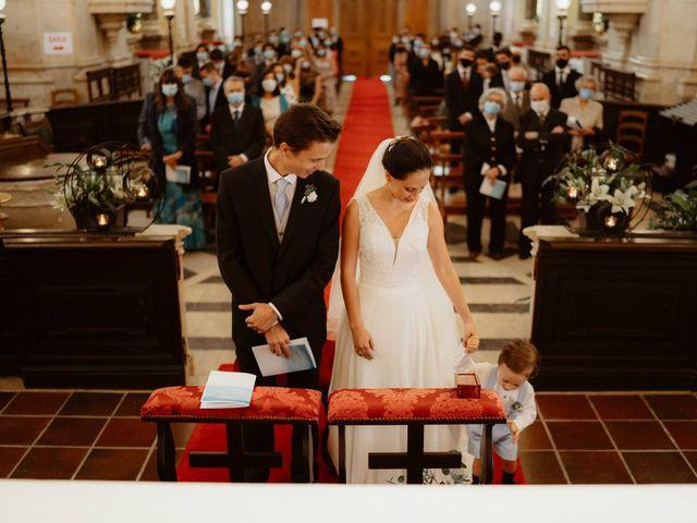 O casamento de Mário e Cláudia em Alenquer, Alenquer 119