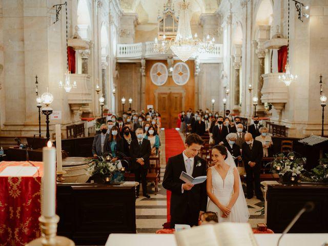 O casamento de Mário e Cláudia em Alenquer, Alenquer 124