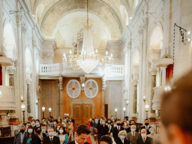O casamento de Mário e Cláudia em Alenquer, Alenquer 125