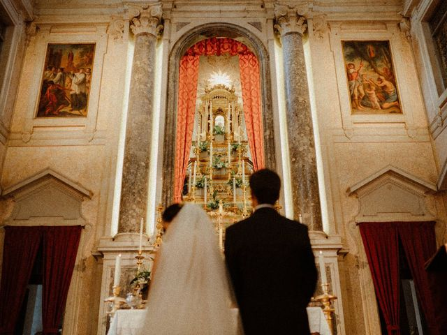 O casamento de Mário e Cláudia em Alenquer, Alenquer 127