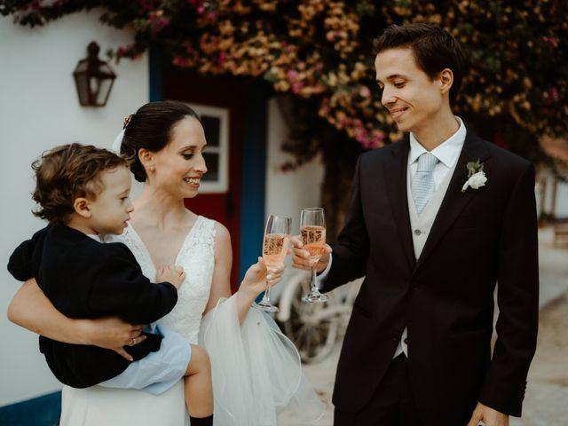O casamento de Mário e Cláudia em Alenquer, Alenquer 171