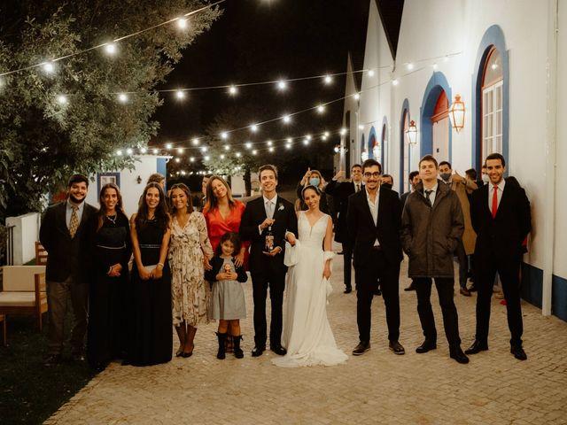 O casamento de Mário e Cláudia em Alenquer, Alenquer 183