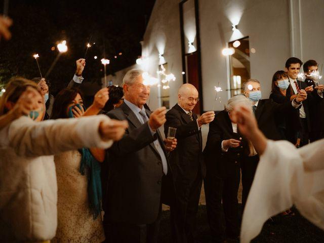 O casamento de Mário e Cláudia em Alenquer, Alenquer 236