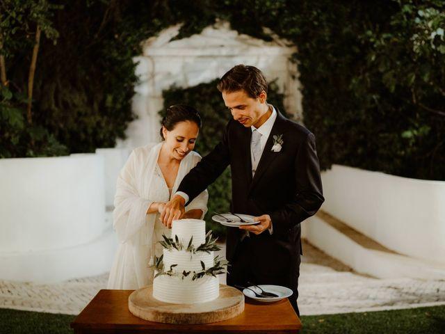 O casamento de Mário e Cláudia em Alenquer, Alenquer 239
