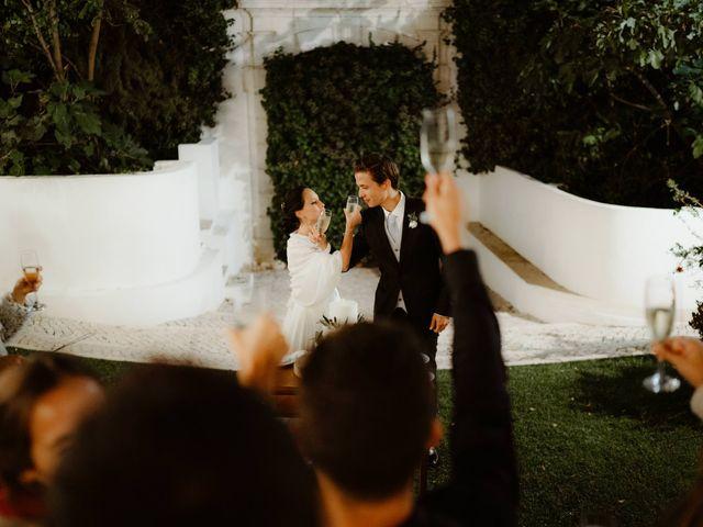 O casamento de Mário e Cláudia em Alenquer, Alenquer 245