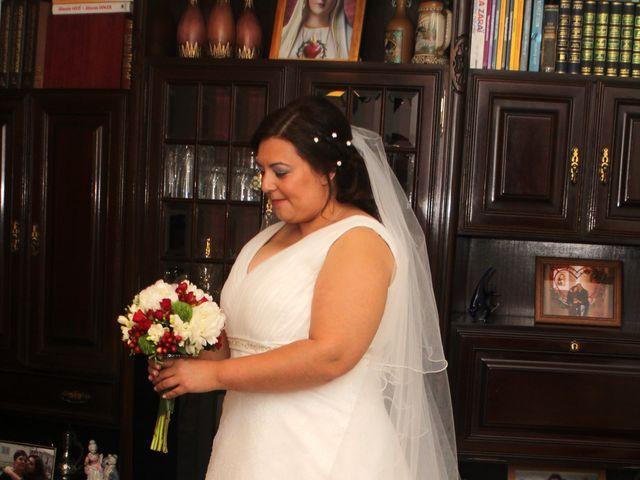 O casamento de João e Catarina em Tomar, Tomar 10