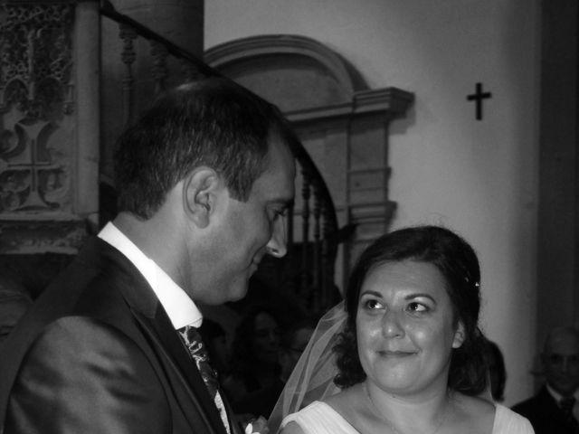 O casamento de João e Catarina em Tomar, Tomar 15