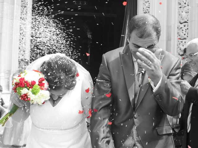 O casamento de João e Catarina em Tomar, Tomar 18