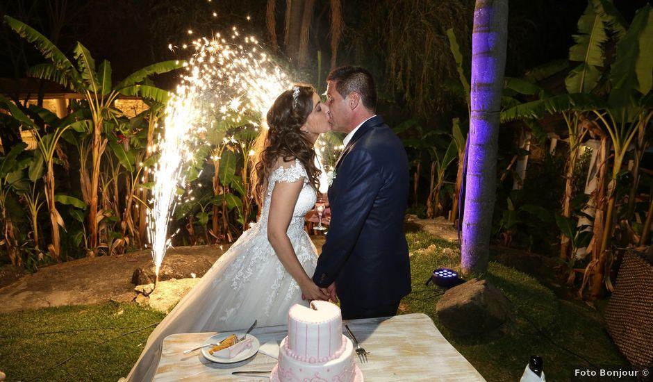 O casamento de Paulo e Marli em Moita, Moita