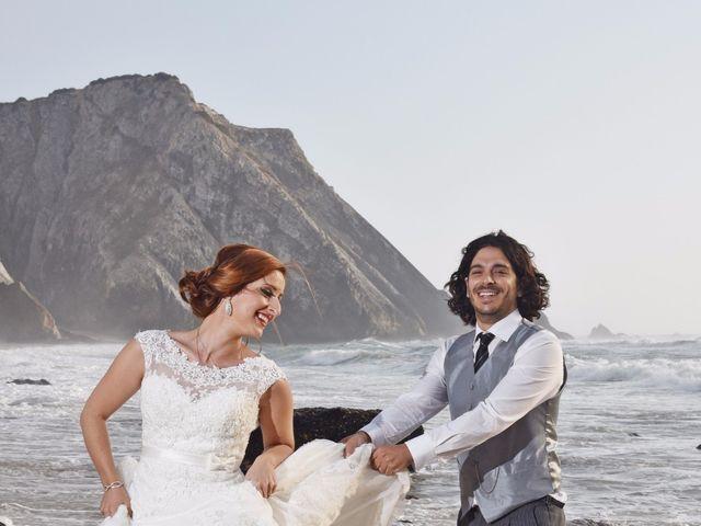 O casamento de Tiago e Adriana em Fontanelas, Sintra 7