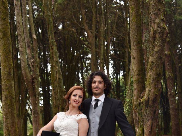 O casamento de Tiago e Adriana em Fontanelas, Sintra 15