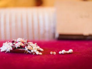 O casamento de Daniela e Pedro 1