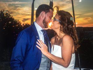 O casamento de Rita e Miguel