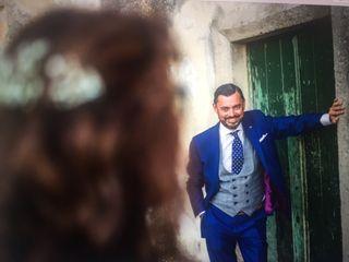 O casamento de Rita e Miguel 3