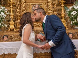 O casamento de Marta e João