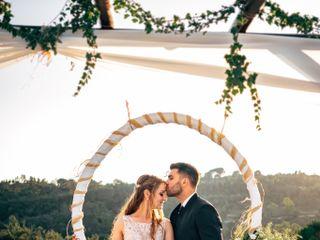 O casamento de Susete e Tomás 1