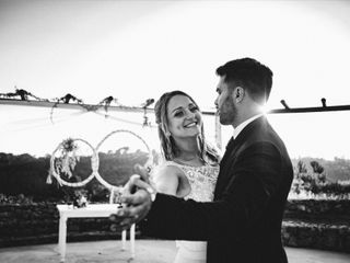 O casamento de Susete e Tomás 3