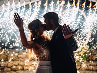 O casamento de Susete e Tomás
