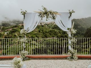O casamento de Heather e Josi 2